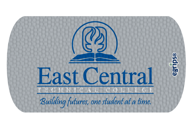 East Central Technical College logo