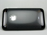 Apple iPhone Original / 3G / 3Gs - Black
